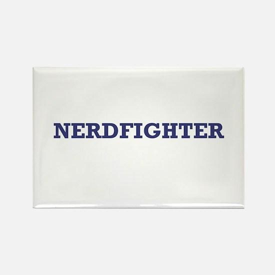 Nerdfighter - Rectangle Magnet