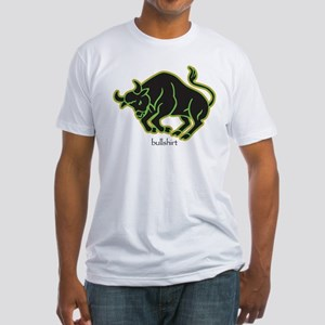 Bullshirt Fitted T-Shirt