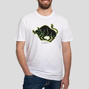 Bullshirt Fitted T-Shirt
