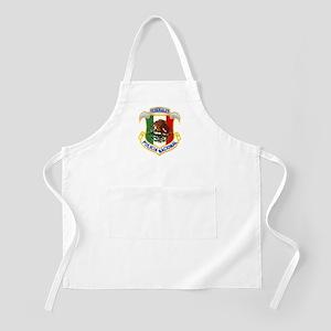 Federales BBQ Apron