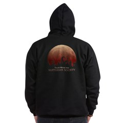 Tales From The Aletheian Society Zip Sweatshirt