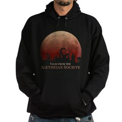 Tales from the Aletheian Society Hoodie (dark)