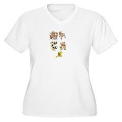 Fantasy Kingdom of Childhood T-Shirt