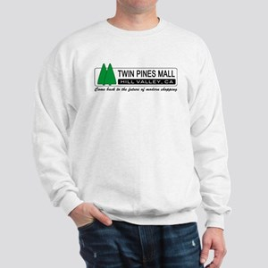 BTTF 'Twin Pines Mall' Sweatshirt