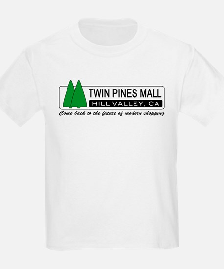 BTTF 'Twin Pines Mall' T-Shirt
