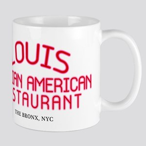 Godfather 'Louis Restaurant' Mug