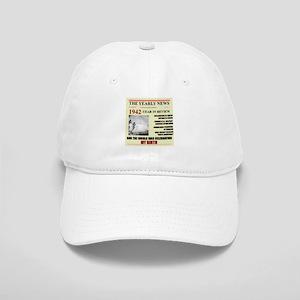 1942-birth Cap