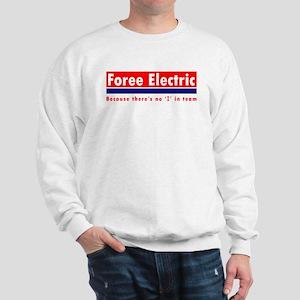 Shaun of the Dead 'Foree' Sweatshirt