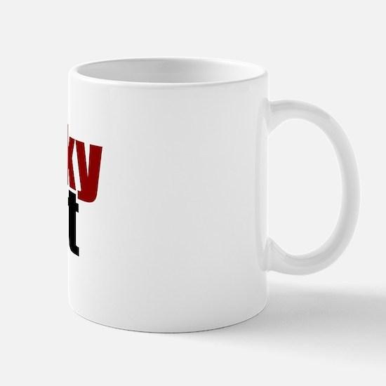 Freaky Smart Mug