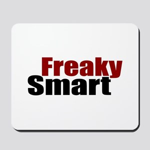 Freaky Smart Mousepad