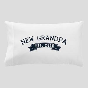 new grandpa Pillow Case