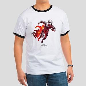 Ant-Man Running Ringer T