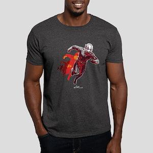 Ant-Man Running Dark T-Shirt