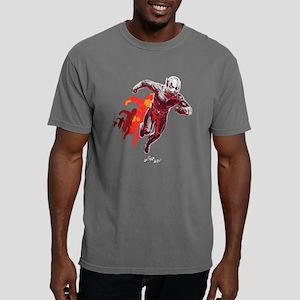 Ant-Man Running Mens Comfort Colors® Shirt