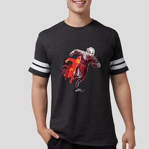 Ant-Man Running Mens Football Shirt
