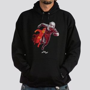 Ant-Man Running Hoodie (dark)