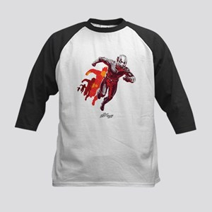 Ant-Man Running Kids Baseball Tee
