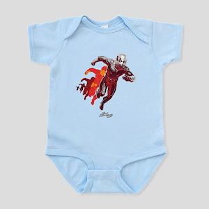 Ant-Man Running Baby Light Bodysuit
