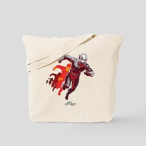 Ant-Man Running Tote Bag