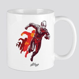 Ant-Man Running 11 oz Ceramic Mug
