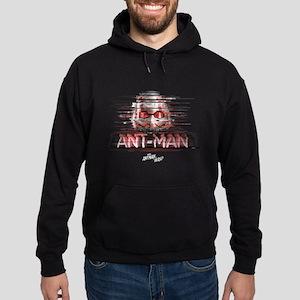 Ant-Man Distortion Hoodie (dark)