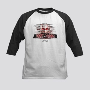 Ant-Man Distortion Kids Baseball Tee