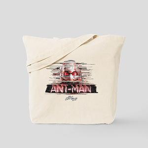 Ant-Man Distortion Tote Bag