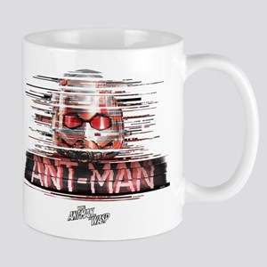 Ant-Man Distortion 11 oz Ceramic Mug
