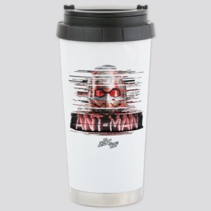 Ant-Man Distortio 16 oz Stainless Steel Travel Mug