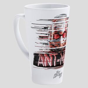 Ant-Man Distortion 17 oz Latte Mug