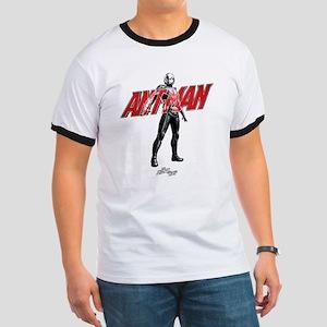 Ant-Man Standing Ringer T