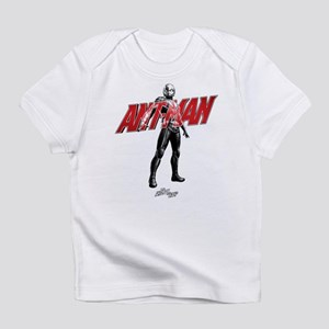 Ant-Man Standing Infant T-Shirt