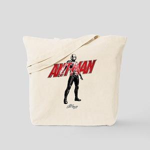 Ant-Man Standing Tote Bag