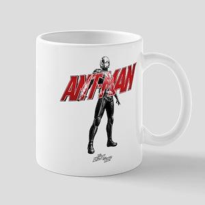 Ant-Man Standing 11 oz Ceramic Mug