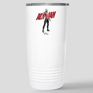 Ant-Man Standing 16 oz Stainless Steel Travel Mug