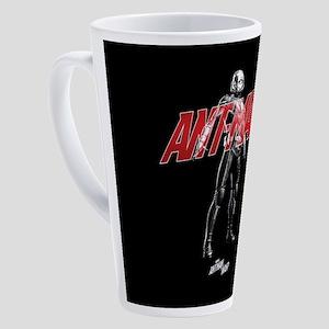 Ant-Man Standing 17 oz Latte Mug