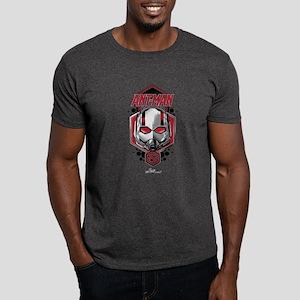 Ant-Man Helmet Dark T-Shirt