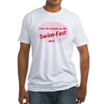 Swim-Fast Fitted T-Shirt