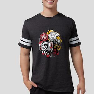Ant-Man & The Wasp Mens Football Shirt