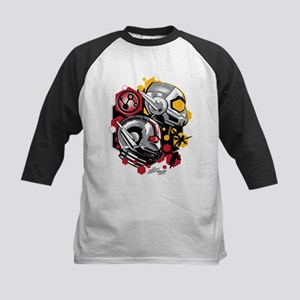 Ant-Man & The Wasp Kids Baseball Tee