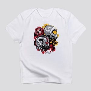 Ant-Man & The Wasp Infant T-Shirt