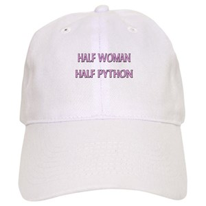 Monty Python Baseball Hats - CafePress c740e15e96eb