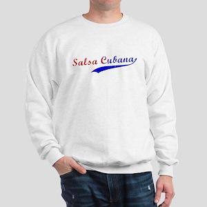 Salsa Cubana Sweatshirt
