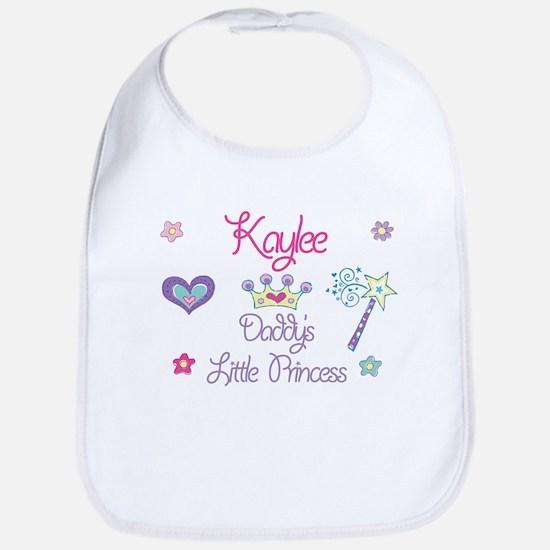 Kaylee - Daddy's Princess Bib