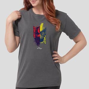 Ant-Man & The Wasp Ha Womens Comfort Colors® Shirt