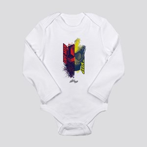Ant-Man & The Wasp Hal Long Sleeve Infant Bodysuit