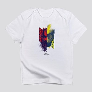 Ant-Man & The Wasp Halves Infant T-Shirt