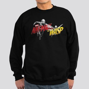 Ant-Man & The Wasp Sweatshirt (dark)