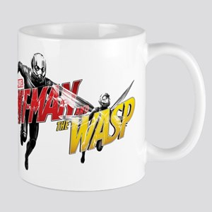 Ant-Man & The Wasp 11 oz Ceramic Mug