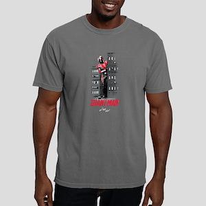 Marvel Giant-Man Mens Comfort Colors® Shirt